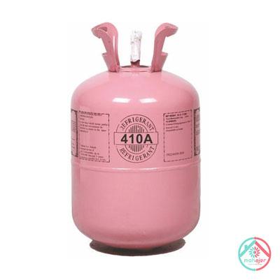 گاز R410A
