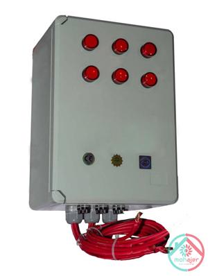 دستگاه کاهش مصرف برق کولرگازی